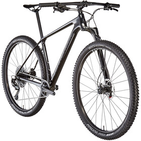 "Cannondale F-Si Carbon 4 29"" black"